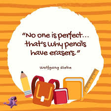 Mentalmatics - No one is perfect... that's why pencils... | Facebook