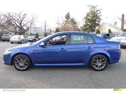 acura tlx 2008 coupe. kinetic blue pearl 2008 acura tl 35 type s exterior photo 41166728 gtcarlotcom tlx coupe t