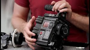 <b>RED</b> Weapon Dragon - 6K <b>Carbon Fiber</b> Camera - Overview ...