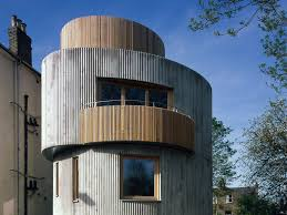Water Tower Homes The Best Buildings To See During Open House London 2017 Time Out