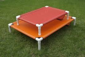 orthopedic dog bed pvc dog bed cot indoor outdoor dog bed outdoor furniture dog house outdoor