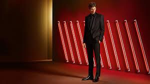 BOSS clothing for men | Classic & modern | <b>HUGO BOSS</b>