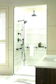 corian shower wall panels walls bathroom hospital feature interior surfacing bathrooms in indian homes dry india