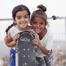 Fundraiser by Pipi Na : Volunteering in Palestine with SkatePal