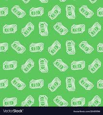 money sign background. Perfect Money Money Signs Seamless Pattern Background Vector Image Inside Sign Background S