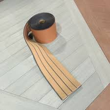 boat rubber flooring uesd for yacht boat