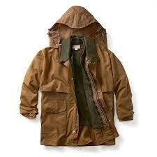 Filson Jacket Size Chart Filson Tin Packer Coat