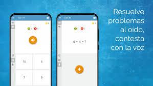 Aprende cómo utilizar mapas mentales para resolver problemas matemáticos. Matematica El Calculo Mental For Android Apk Download