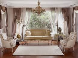 Curtain for the living room Contemporary Dont Go Overboard Hgtvcom The Dos Donts Of Designerworthy Window Treatments Hgtvs