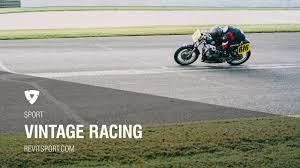 <b>REV'IT</b>! Presents: Vintage <b>Racing</b> - YouTube