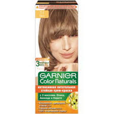 Garnier Color Naturals Shades Chart Garnier Color Naturals No 7 Blonde Hair Color Dye