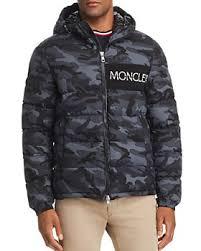 Moncler - Aiton Camo Down Parka ...