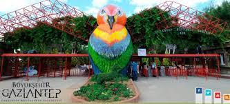 Gaziantep Hayvanat Bahçesi açık mı? Gaziantep Hayvanat Bahçesi'nin giriş  ücreti ne kadar? - Haberler