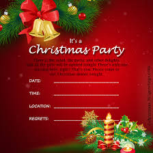 free christmas dinner invitations christmas invitation template and wording ideas christmas