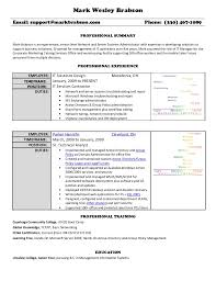 Curriculum Vitae Specification Middlesex University Windows System