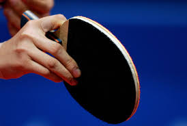Extreme Ping Pong Grip Types For Holding A Table Tennis Paddle