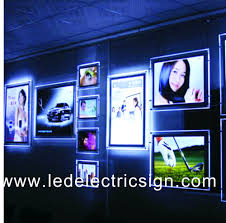 lighting frames. Wall Mounted Led Light Picture Frame Crystal Mirror For Window With Buy Frames And Lighting
