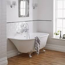 large of perfect back to wall freestanding bath tub pertaining to freestanding bathtub back to wall
