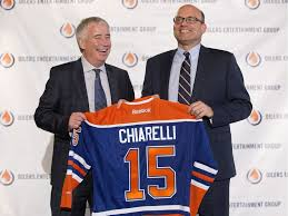 The oilers entertainment group announced monday it temporarily laid off 139 employees and will roll back wages for all remaining staff working from home. Obviously It S A Mistake Bob Nicholson Says Of Process Of Hiring Peter Chiarelli Edmonton Journal
