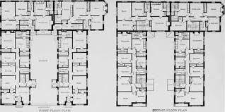 Apartment Building Plans Design Impressive Decorating