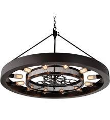 elk lighting 32237 12 chronology oil rubbed bronze 12 light chandelier undefined