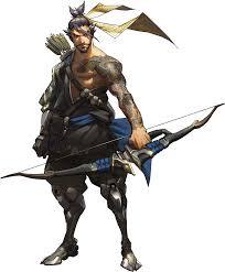 <b>Hanzo</b> - Overwatch Wiki