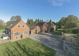 Country Houses For Sale In The Uk Mansions For Sale Knight Frank