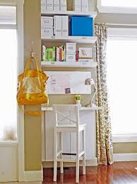 decorating small home office. Small Home Office Best Of Space Ideas Hgtv S Decorating  Design Blog Decorating Small Home Office