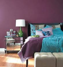green purple bedroom ideas with and turquoise lovely decorating the