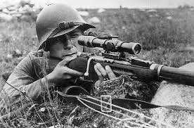 Image result for snipers from ww1