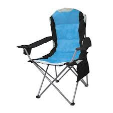 outdoor camping chair. Ellowstone Mapleton Padded Camping Chair Outdoor