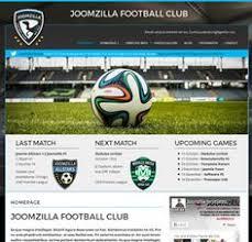 joomla football template. Moroccan design joomla website template Spice Flair Islam