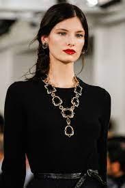 Double Impact: Vogue's Guide to Fall 2013 Beauty - Vogue | Style, Fashion,  Fashion beauty