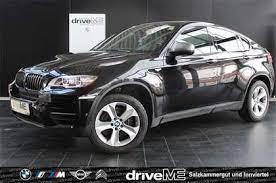 Bmw X6 M Aus 2012 Gebraucht Kaufen Autoscout24