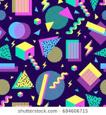 80s Pattern Gorgeous 48s Pattern Images Stock Photos Vectors Shutterstock