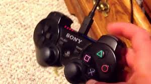 Playstation 3 Blinking Red Light Slow Red Blinking Lights On Ps3 Controller That Wont Connect
