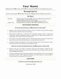 Ma Resume Samples New Medical Assistant Sample Resume Fresh Sample