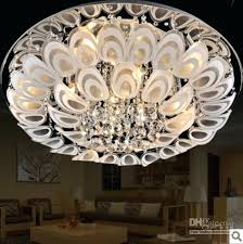 crystal ceiling chandelier popular of crystal ceiling chandelier modern led crystal ceiling lighting lamp crystal chandelier