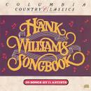 The Hank Williams Songbook [CBS]