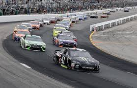 Nascar Isnt Dying But Insiders See A Sport In Transition
