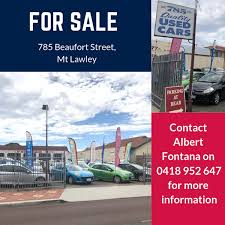 785 Beaufort Street, Mount Lawley WA 6050 - Other Property For Sale |  Commercial Real Estate