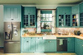 Kitchens With Slate Appliances 5 Easy Ways To Update Your Kitchen