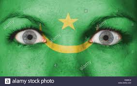 Resultado de imagen de yeux femmes mauritaniennes images