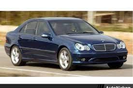 The site owner hides the web page description. Used 2005 Mercedes Benz C Class For Sale Near Me Edmunds