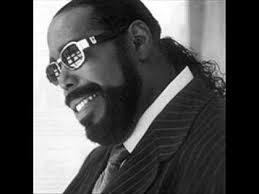 <b>Barry White</b> - Can't get enough of your love baby
