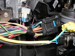 vehicle ignition switch harness plug show large image