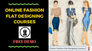 Fashion Design Lessons Online Online Fashion Designing Courses Cad Free Demo Class