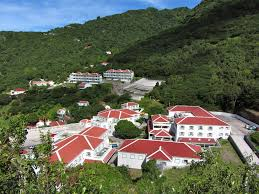 Saba University School of Medicine