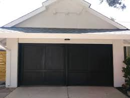 Once The Structural Work Was Taken Care Of We Were Able To Install Their New Garage Door
