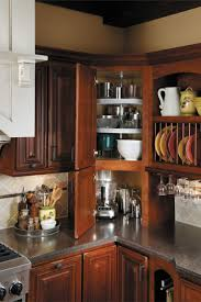 Full Size of Cabinets Upper Corner Kitchen Cabinet Dimensions Shelf  Organizer Storage Ideas Closet Organizers Lazy ...